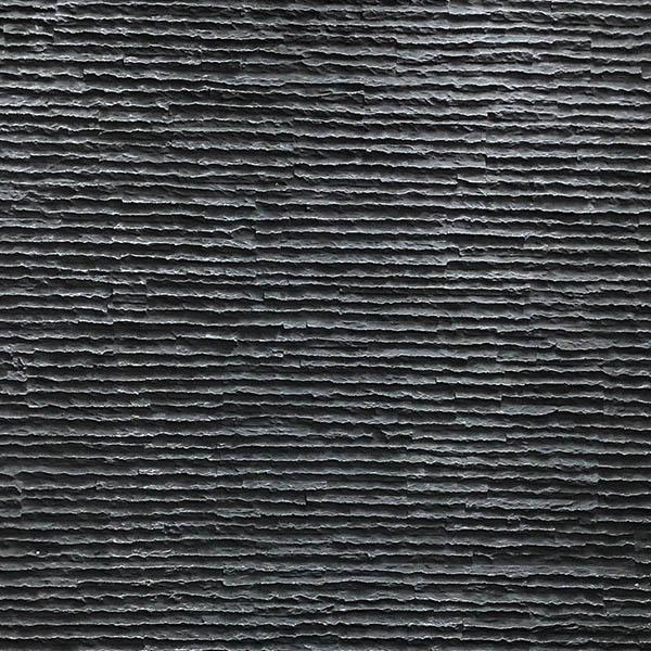 Fino Negro Dekoratif Taş Panel
